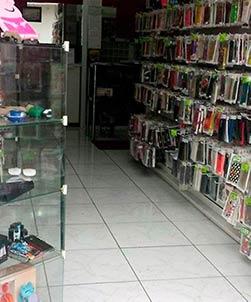 Loja 02 - Rua Manoel Coelho, 536