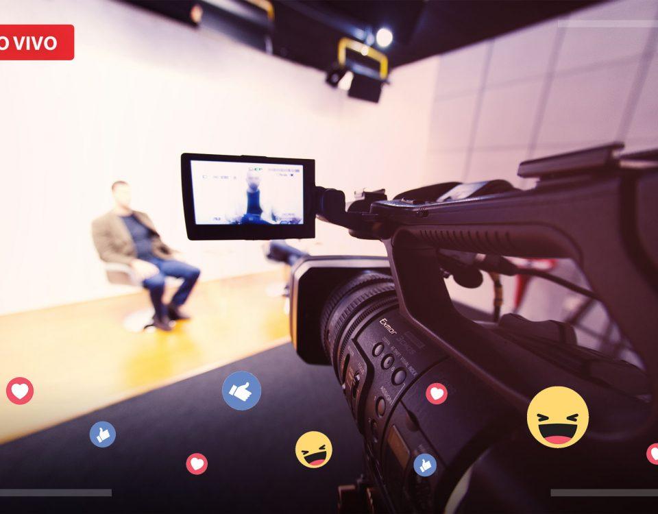 nova onda de conteúdo digital, as lives dos artistas